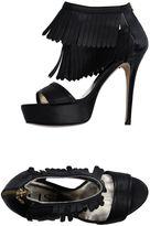 List Sandals