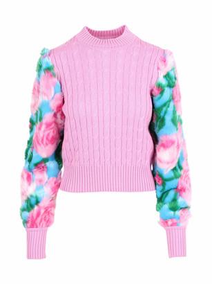 Giuseppe di Morabito Wool Sweater