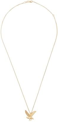 Rachel Jackson Eagle Pendant Necklace