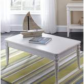 Panama Jack Isle of Palms Coffee Table Home Color: Antique White