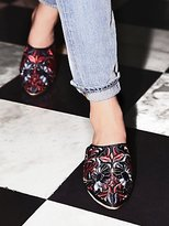 Jeffrey Campbell Cava Flat by at Free People