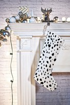 DENY Designs Rebecca Allen Miss Monroes Dalmatian Stocking