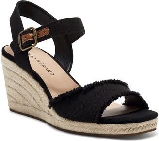 Lucky Brand Moliey Espadrille Sandal