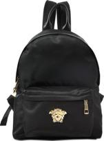 Versace Nylon Backpack