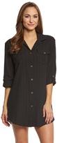 Dotti Sunny Stripe Shirt Dress 8155370
