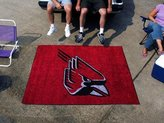 Fanmats Ball State Cardinals Tailgater Area Rug