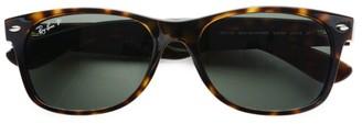 Ray-Ban RB2132 55MM New Wayfarer Sunglasses