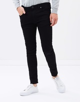 Jack and Jones Liam Jeans - Skinny Fit