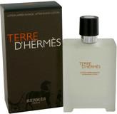 Hermes Terre D'Hermes by After Shave Lotion for Men (3.4 oz)