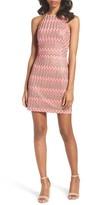Greylin Women's Leanne Body-Con Dress