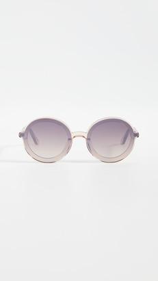 Krewe Louisa Nylon Sunglasses
