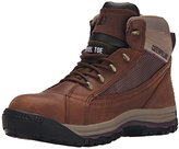 Caterpillar Women's Champ Mid Steel Toe Work Shoe