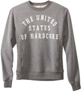 HARDCORESPORT United States of Hardcore Pullover Sweatshirt 8129020
