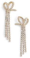 Jenny Packham Women's Drop Earrings