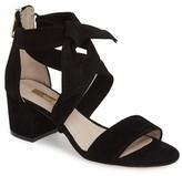 Louise et Cie Women's Gia Block Heel Sandal