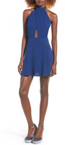 Finders Keepers Leandro Mini Dress