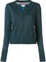 Maison Margiela classic cardigan - women - Wool - S