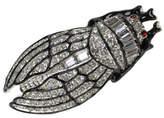 Kenneth Jay Lane Small Cicada Pin