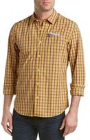 Scotch & Soda Woven Shirt.