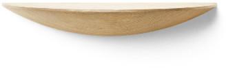 Menu Gridy Fungi Shelf Medium Natural Oak - Wood