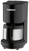 Cuisinart 4-Cup Coffee Maker with Carafe