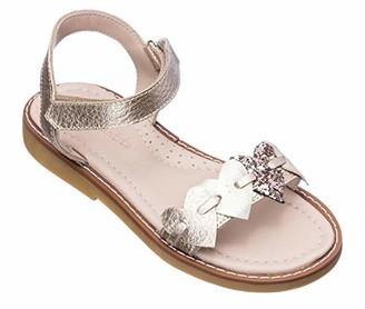 Elephantito Caro Cuore Sandal Gold