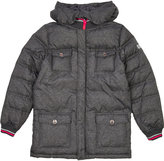 Armani Junior Padded Shell Coat 4-16 Years