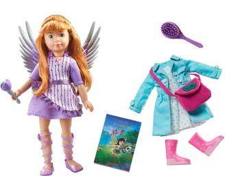 Hape Kruselings Chloe Doll
