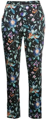 Fleur Du Mal Bedroom To Boardroom trousers