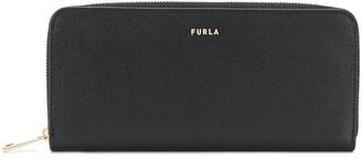 Furla Zip-Around Continental Wallet