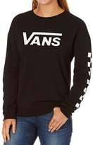 Vans Big Fun Crew Sweatshirt