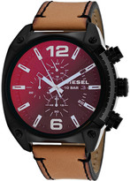 Diesel Men's Overflow Watch