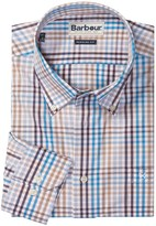 Barbour Farmour Shirt - Button Front, Long Sleeve (For Men)