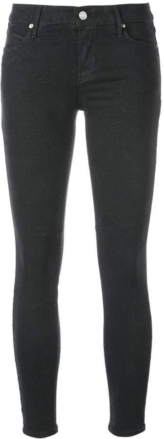 RtA classic skinny jeans