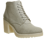 Vagabond Grace Lace Up Boots