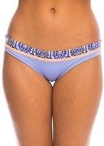 Maaji Lavender Timbers Signature Bikini Bottom 8138359