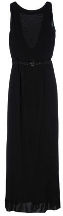 Thumbnail for your product : Moschino Cheap & Chic MOSCHINO CHEAP AND CHIC Long dress
