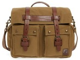 Belstaff Men's Colonial Messenger Bag - Beige