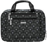 Baggallini Deluxe Travel Cosmetic Case