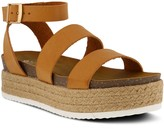 Spring Step Patrizia by Adjustable Strap Sandals - Larissa