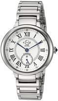 Gv2 GV2 Women's Rome Swiss Quartz Watch with Stainless Steel Strap