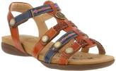 Spring Step L'Artiste by Leather Sandals - Jerlene