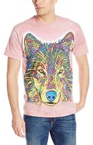The Mountain Russo Wolf T-Shirt
