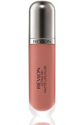 Revlon Ultra Hd Matte Lipcolor 5.9Ml Seduction