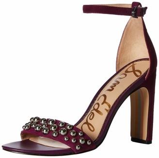 Sam Edelman Women's Yoshi Heeled Sandal