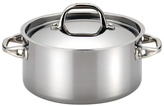Anolon 5QT. Tri-Ply Clad Covered Dutch Oven