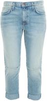 Current/Elliott Destroyed Jeans