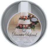 "Wilton Decorator Preferred Cake Pan Set 3-pack - 6"", 10"" and 14"" Round"