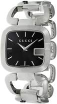 Gucci Women's YA125407 G Watch