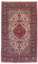 F.J. Kashanian Vintage Persian Hand-Knotted Wool Rug